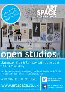 open studios portsmouth