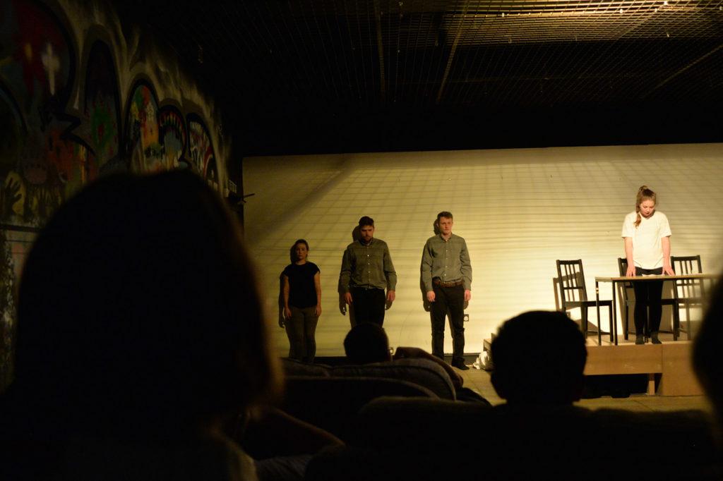 Ebon Theatre company